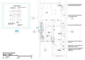 ARCHITECTURAL DESIGN BRISTOL: BUILDING REGULATIONS